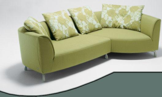Перетяжка мебели на дому – это совсем